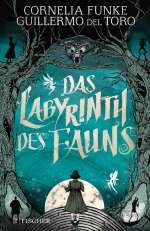 Das Labyrinth des Fauns Cover