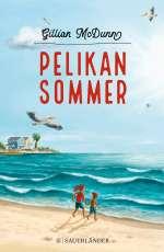 Pelikansommer Cover