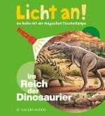 Im Reich der Dinosaurier Cover