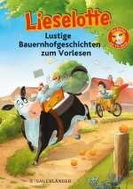 Lustige Bauernhofgeschichten zum Vorlesen Cover