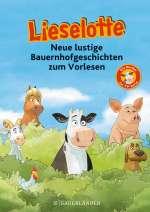Neue lustige Bauernhofgeschichten zum Vorlesen Cover
