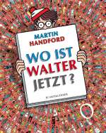 Wo ist Walter jetzt? Cover