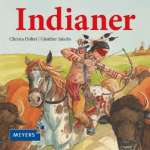 Indianer Cover