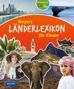 Meyers Länderlexikon für Kinder Cover