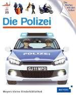 Die Polizei Cover