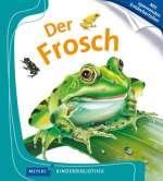 Der Frosch Cover