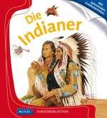 Die Indianer Cover