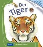 Der Tiger Cover