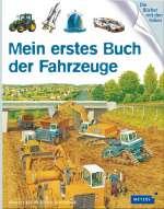 Mein erstes Buch der Fahrzeuge Cover