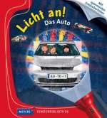 Licht an! Das Auto Cover