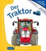 Der Traktor Cover