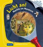 Nachts im Museum / Cover