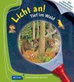 Tief im Wald Cover
