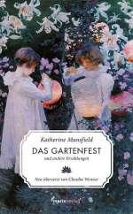 Das Gartenfest und andere Erzählungen Cover