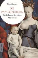Die Papstmacherin Cover