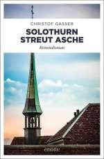 Solothurn streut Asche Cover