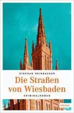 Die Straßen von Wiesbaden Cover