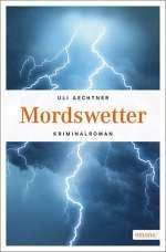 Mordswetter Cover