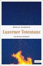 Luzerner Totentanz Cover
