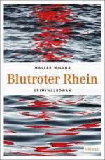 Blutroter Rhein Cover