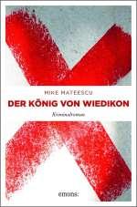 Der König von Wiedikon Cover