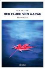 Der Fluch von Aarau Cover