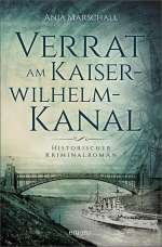 Verrat am Kaiser-Wilhelm-Kanal Cover