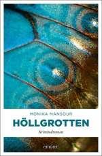 Höllgrotten Cover