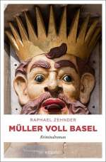 Müller voll Basel Cover