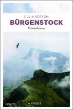 Bürgenstock Cover