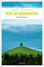 Tod im Emmental Cover