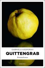 Quittengrab Cover