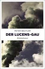 Der Lucens-GAU Cover