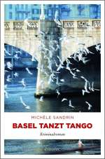 Basel tanzt Tango Cover