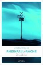 Rheinfall-Rache Cover