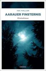 Aargauer Finsternis Cover