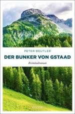 Der Bunker von Gstaad Cover