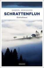 Schrattenfluh Cover