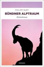 Bündner Alptraum Cover