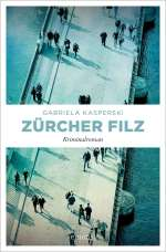 Zürcher Filz Cover