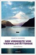 Der Vermisste vom Vierwaldstättersee Cover