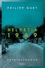 Helvetia 1949 Cover