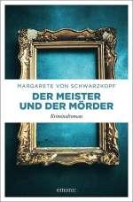 Der Meister und der Mörder Cover