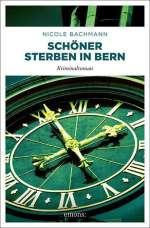 Schöner sterben in Bern Cover