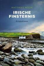 Irische Finsternis Cover
