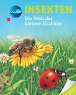 Insekten Cover
