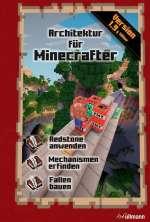 Architektur für Minecrafter Cover
