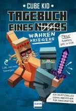 Tagebuch eines Wahren-Kriegers!!! Cover