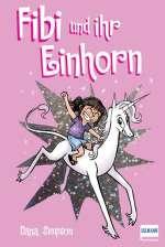Fibi und ihr Einhorn Cover