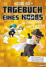 Tagebuch eines ultimativen Kriegers Cover